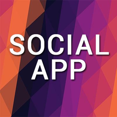 Create Social App
