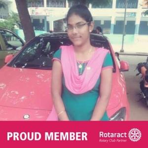 Rashika Ramesh