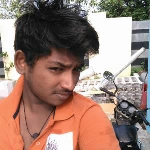 Varun Balaji