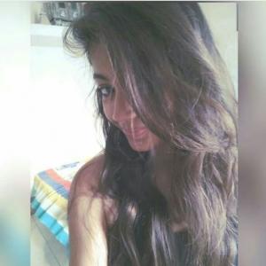 Naina Bhanushali