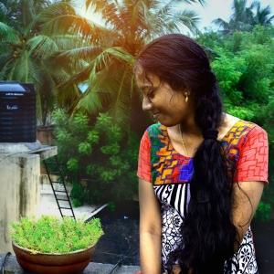 Sahana Sriram