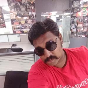 Priyesh Venkatesan