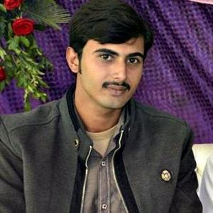 Shahzad Rehman