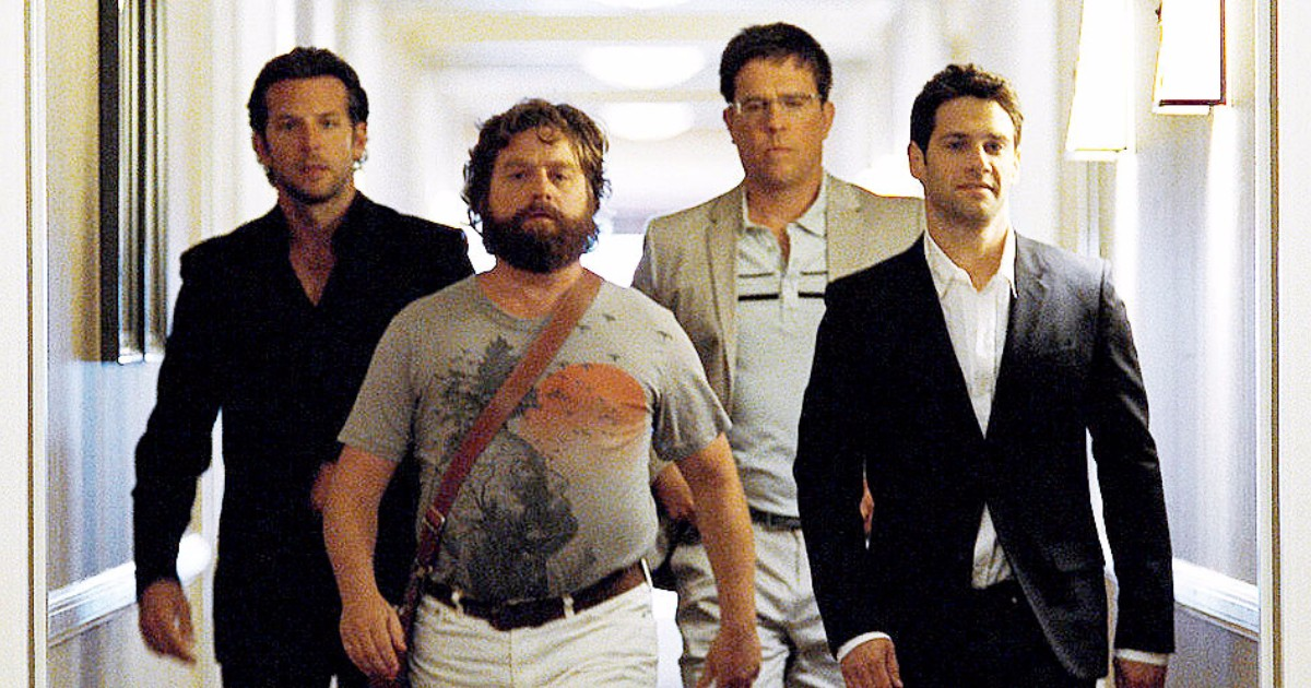 Image result for hangover movie