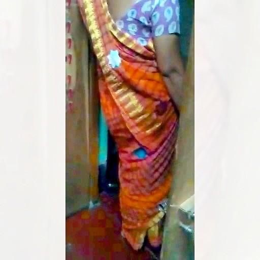Hot ass saree Hot Indian Bhabhi In Red Saree Big Ass Youtube