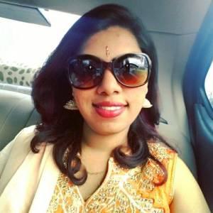 Asvini Karpaya