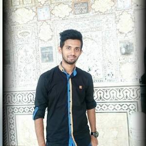 Sourabh Kaushik