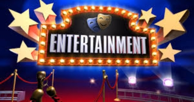 10 Entertainment Websites