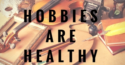 10 Productive Hobbies