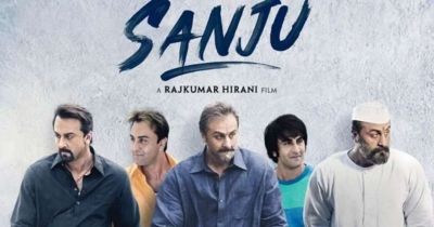 20 secrets of Sanjay Dutt hidden in Sanju movie
