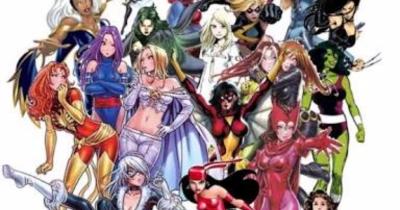 3 Marvel Female Superheroes who deserve their own movies