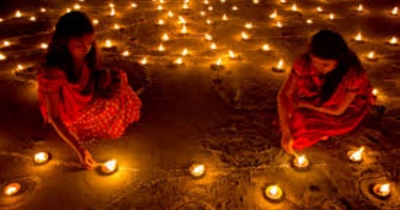 5 Ways to Make this Diwali Special