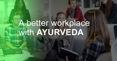 A Better Workplace with Ayurveda