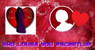 कौन आपको गुप्त रूप से प्यार करता है?