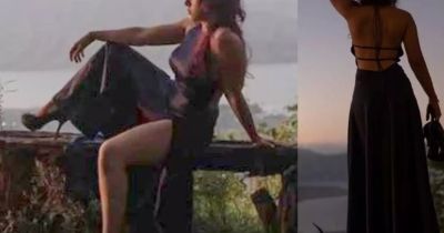 आमिर खान की बेटी इरा खान का बोल्ड एंड सेक्सी अवतार ..