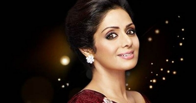Actress Sridevi dies at Age 54 in Dubai due to heart attack