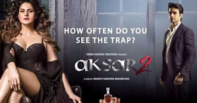 Aksar 2 Movie Trailer