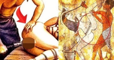 | AMAZING FACTS ABOUT ANCIENT EGYPT