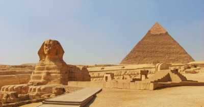 Amazing Mysteries About the Pyramids