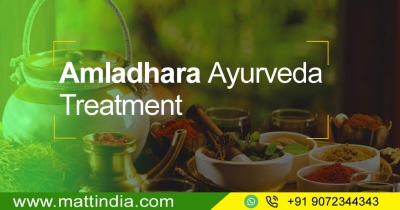 Amladhara Ayurveda Treatment