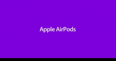 Apple Air Pods Wireless Expensive Lost