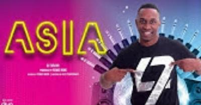Asia - Official Single | DJ Bravo