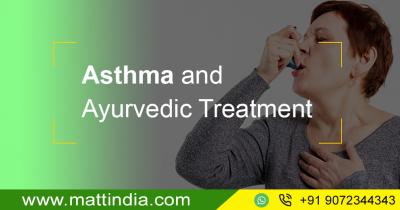 Asthma and Ayurvedic Treatment