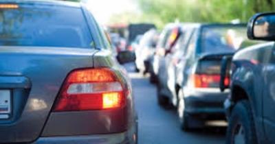 Avoid Frustration in Traffic