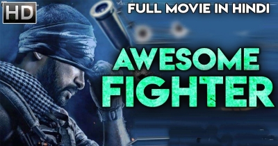 Awesome Fighter (2019) | New South Movie 2019 Hindi Dubbed