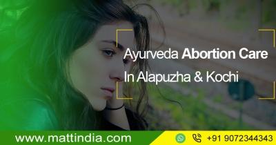 Ayurveda Abortion Care In Alapuzha & Kochi