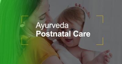 Ayurveda Postnatal Care