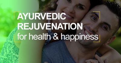 Ayurvedic Rejuvenation For Health And Happiness