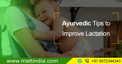 Ayurvedic Tips to Improve Lactation