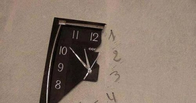 दुनिया की सबसे अच्छी घड़ी है भाई।