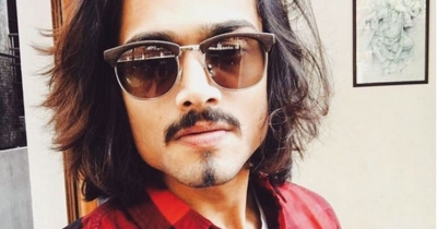 BB Ki Vines- Bhuvan Bam- Bas Mein | Official Music Video |