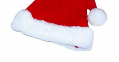 Be someone's Santa