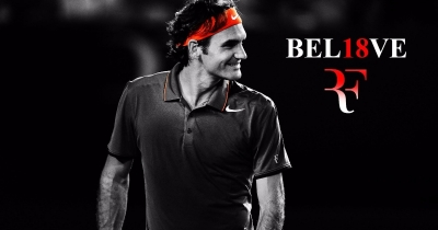 BEL18VE IN ROGER