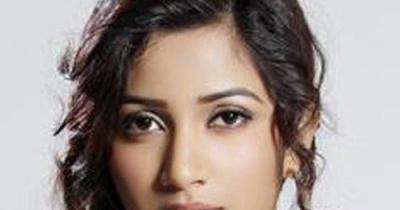 Best singer shreya ghosal