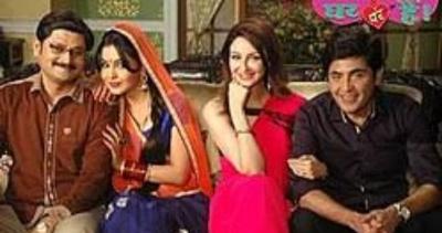 Bhabi Ji Ghar Par Hain - Hindi Serial - Episode 35 - April 17, 2015 - And Tv Show - Best Scene