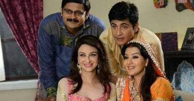 Bhabi Ji Ghar Par Hain - Hindi Serial - Episode 74- June 11, 2015 - And Tv Show - Best Scene