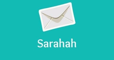 Check Who Sent You Most Sarahah Messages?