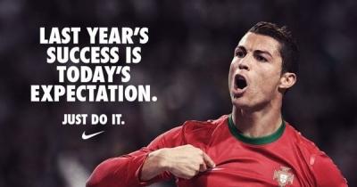 Cristiano Ronaldo (Cr7) Quote #5