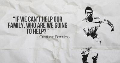 Cristiano Ronaldo (Cr7) Quote #7