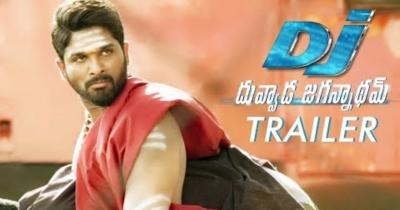 DJ Duvvada Jagannadham Trailer - Allu Arjun, Pooja Hegde | Harish Shankar | Dil Raju - #DJTrailer