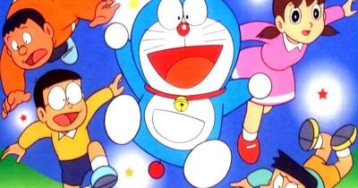 Doraemon New Movie Trailer Full 2019