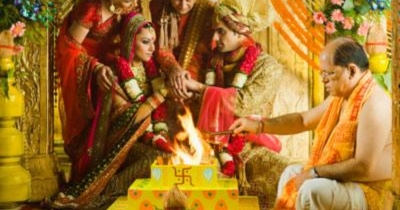 Dowry-Must for Indian Marriages!!