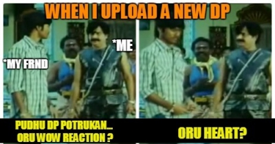 Dp atrocities !