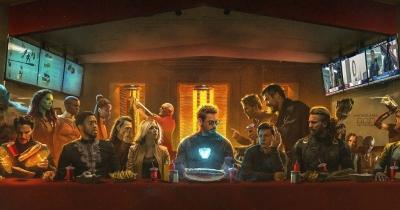 Infinity War එකට යන ඔයාගෙ Avengers set එක කවුද?