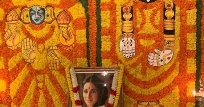 Family, friends remember Sridevi