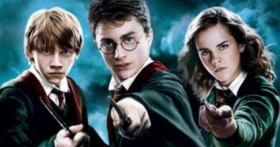 Find out facts about Harry Potter!